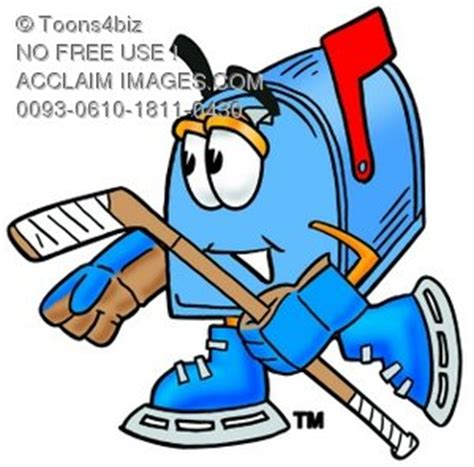 Research on ice hockey