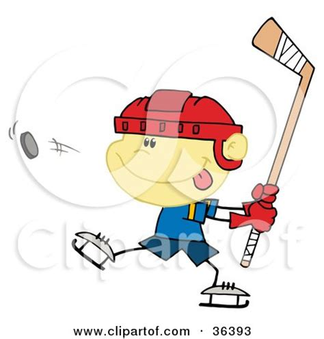 Ice Hockey Research Group - McGill University